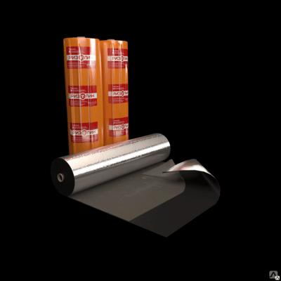 Ризолин ШУМКА-Ф-2,0 (шумо-виброизоляция)