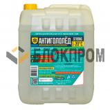 Жидкий противогололедный реагент Goodhim Strong (10 л.) до -20ºС