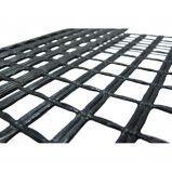 Сетка базальтовая строительная