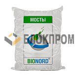 Противогололедная смесь Бионорд-мосты (25 кг) до -30ºС