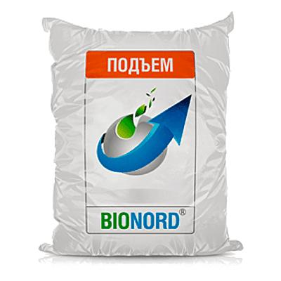 Противогололедная смесь Бионорд-подъемы (10 кг) до -35ºС