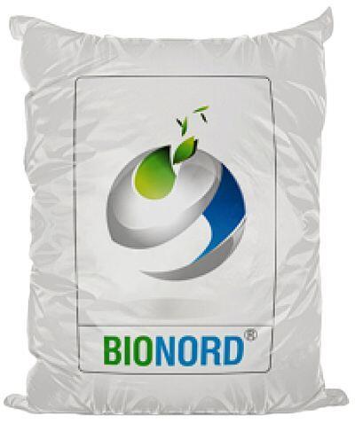 Противогололедный реагент BIONORD ICE, (25кг) до -30ºС
