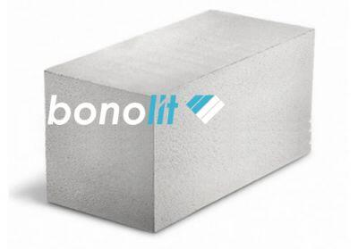 Пеноблок блок Бонолит 200x400x600