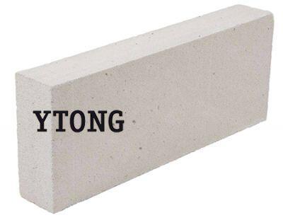 Пеноблок Ytong 625x250x75