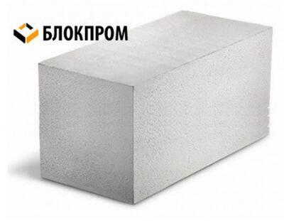 Газобетонный блок D1000 600x300x300 стеновой