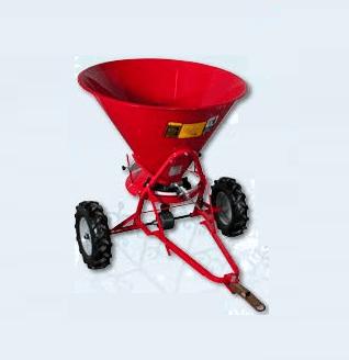 Дозатор-прицеп, P-180 (резиновые колёса) загрузка до 180 кг