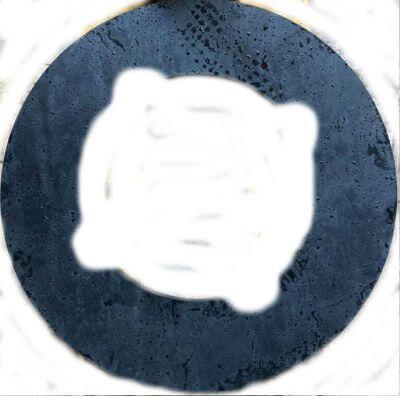 Межколёсные резиновые диски MDR