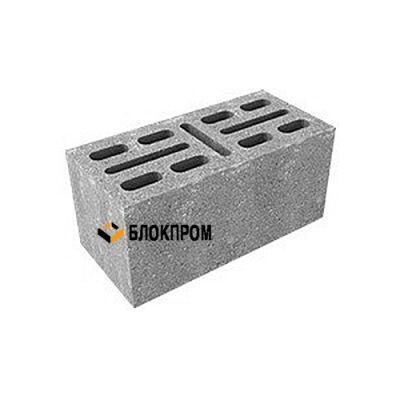 11-щелевой пустотелый стеновой бетонный блок (40х20х20)
