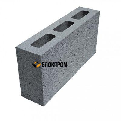 Блок пустотелый для перегородок (СКЦ-3Л) 90х190х390