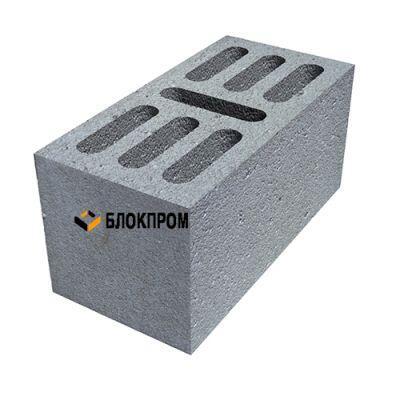Семищелевой стеновой блок КСР-ПР-ПС-39-100- F75-1400 (СКЦ-1ЛГ)