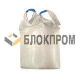 Антигололедный пескосоль Rockmelt в бигбэгах (1 тн.) до -30ºС