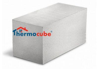 Пеноблок Thermocube D-400 600x200x500