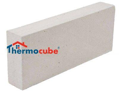 Пеноблок Thermocube D-600 600x200x100