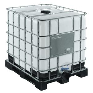 Жидкий реагент для удаления льда Aic Axe (1000 л.) до -30ºС